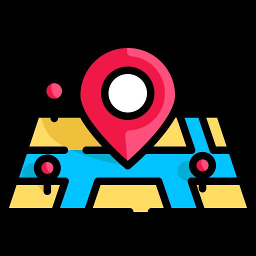 Icon - Maps