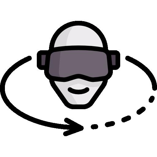 Icon - Virtual Reality
